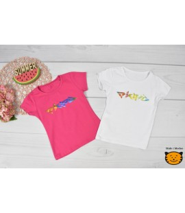 T-shirt Holo EKIPA 98 - 164cm