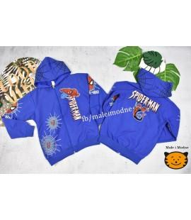 Bluza SPIDERMAN 122 - 164cm