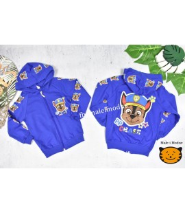 Bluza Psi Patrol - CHASE 86 - 110cm