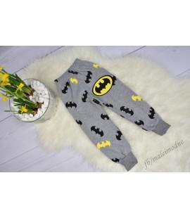 Spodnie dresowe BATMAN 98-104/134/140cm