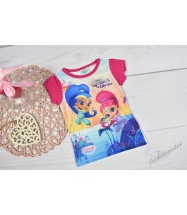 T-shirt Myszka Minnie 98 - 128