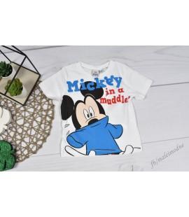 T-shirt Myszka Mickey 98 - 128