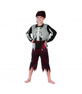 Strój karnawałowy Pirat