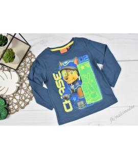 T-shirt (długi rękaw) Psi Patrol 98 - 116