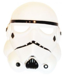 Maska Szturmowiec  - Gwiezdne Wojny  (Star Wars)