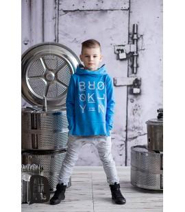 Bluza BROKLYN 92 - 146