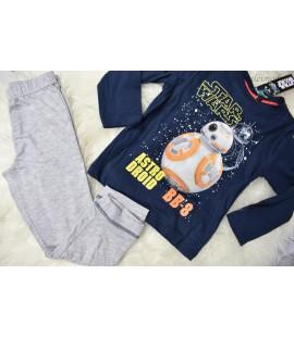 Piżama Gwiezdne Wojny (Star Wars)