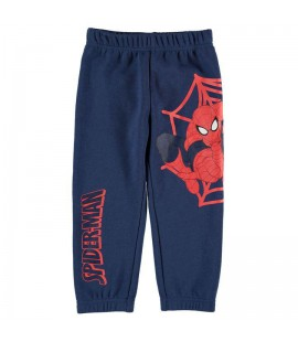 Spodnie dresowe Spiderman