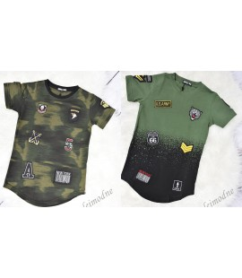 T-shirt NASZYWKI 110 - 158