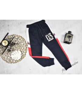Spodnie dresowe  ONE TEAM  122-176 cm