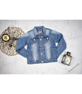 Katanka jeansowa  110 - 176cm