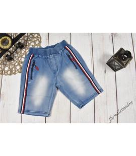 Szorty jeans LAMPAS 98 - 152cm
