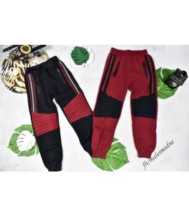 Spodnie ocieplane  PRZESZYCIA 122 - 176cm