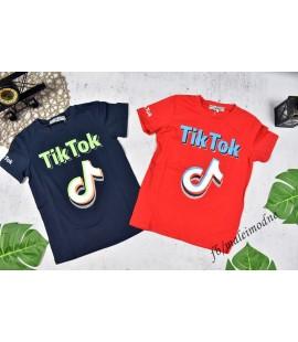 T-shirt TIK TOK 134 - 164cm