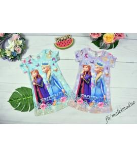 Sukienka Kraina Lodu 98 - 128cm