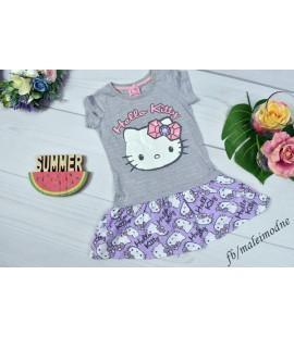 Sukienka Hello Kitty 92-116cm
