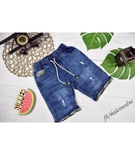 Szorty jeans PRZESZYCIA  & MORO 122 - 176cm