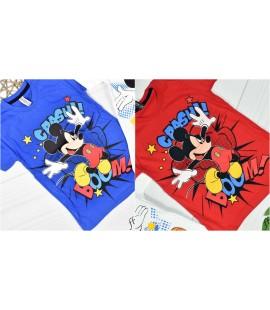 T-shirt Myszka Mickey 86 - 128cm