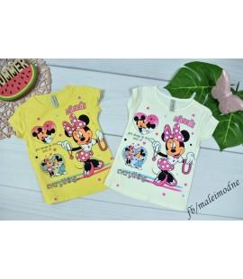 T-shirt Myszka Minnie 86 - 128cm