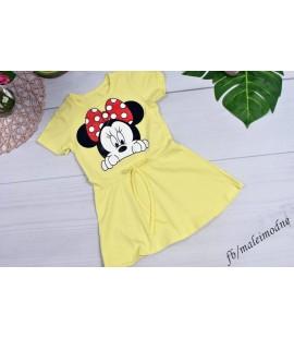 Sukienka Minnie  98-164cm