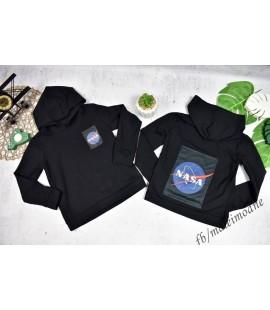 Bluza NASA 110 -170cm