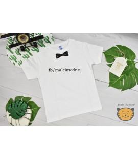 T-shirt z MUCHĄ 92 - 152cm