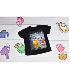 T-shirt AMONG US 98 - 164cm