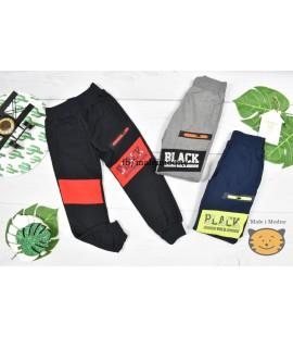 Spodnie BLACK ROCK 122-164cm