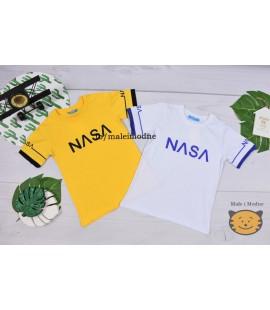 T-shirt NASA 128- 152cm