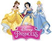 Księżniczki - Princess