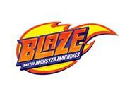 Mega maszyny - Blaze